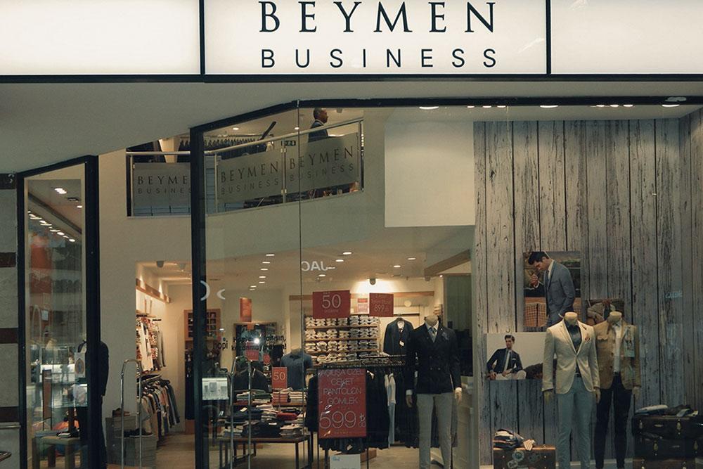 Beymen Business